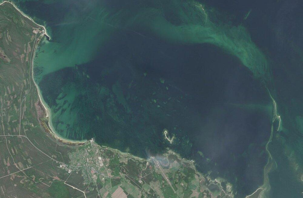 Maa-amet hakkab satelliidiandmeid jagama