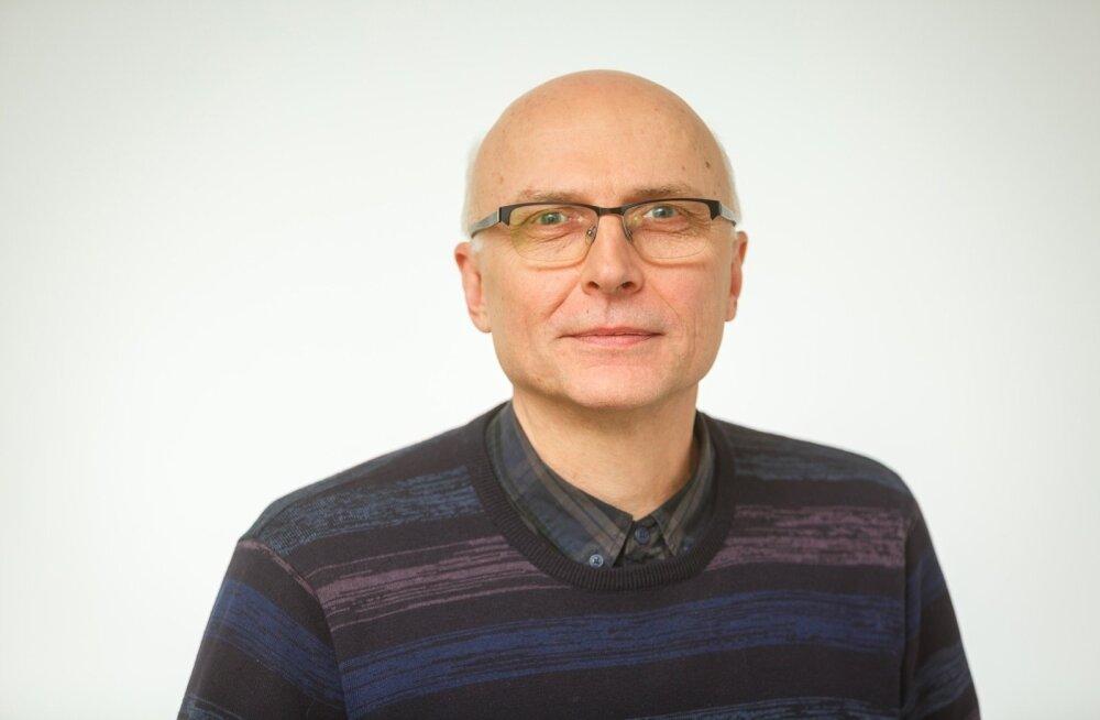 RMK peametsaülem Andres Sepp