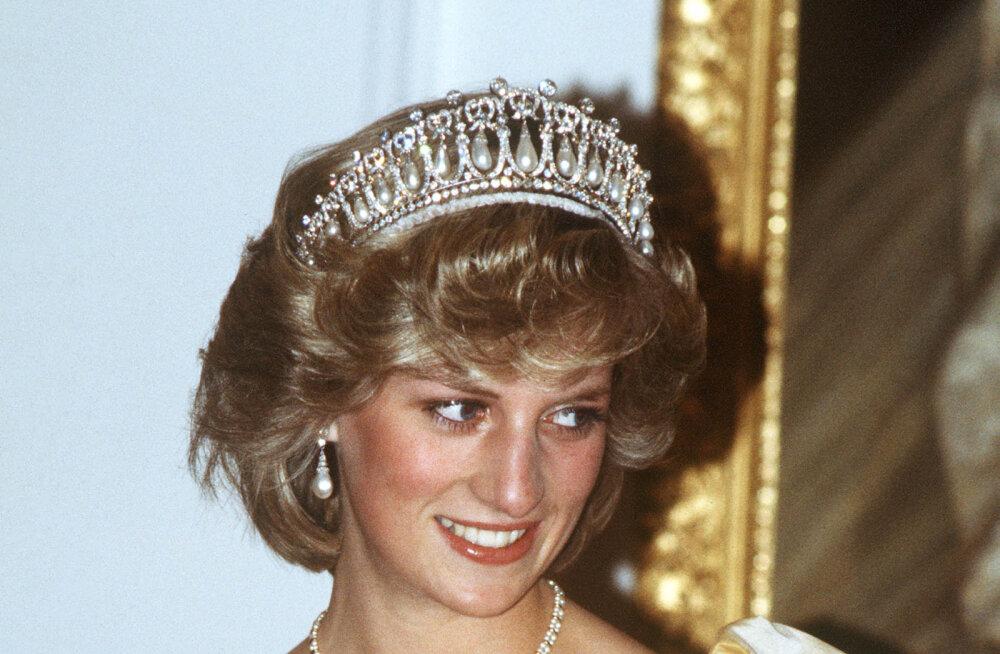TOP 20 | Kuningannaga sõdimisest geiklubis pidutsemiseni ehk kõige krõbedamad printsess Dianaga seotud kõmulood läbi aegade