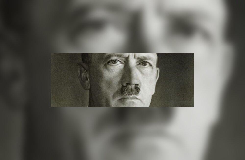 VIDEO: Saksa aidsireklaam seksiva Hitleriga