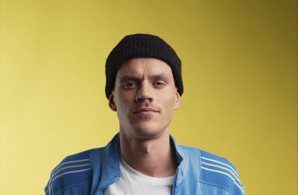 """Suurbritannia artist Ellis avaldas koos NOËPiga kirjutatud singli """"Speak Français"""""""