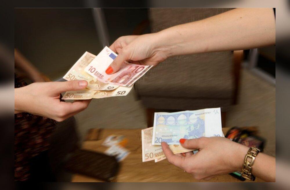 Ettevõtted said tänavu 75 miljonit eurot riigiabi.
