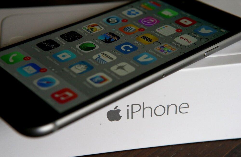 Apple on tootnud juba miljard seadet, lisaks uut infot Steve Jobsi filmi kohta