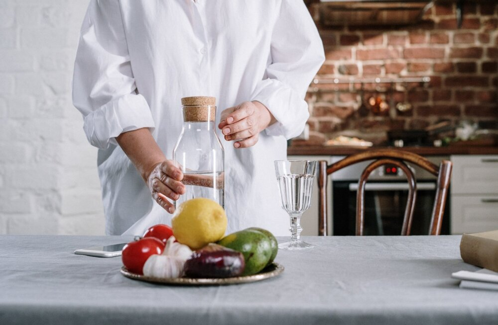 Какие витамины и минералы необходимы пожилым людям? Важные советы эксперта накануне сезона вирусов