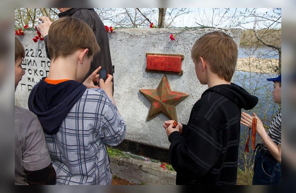 Eesti parempoolne eksperiment ähvardab lõppeda vasakpoolsete võiduga