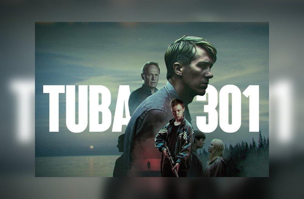 """Cannesi festivali võistlusprogrammi valitud triller """"Tuba 301"""" jõudis Elisa Huubi"""