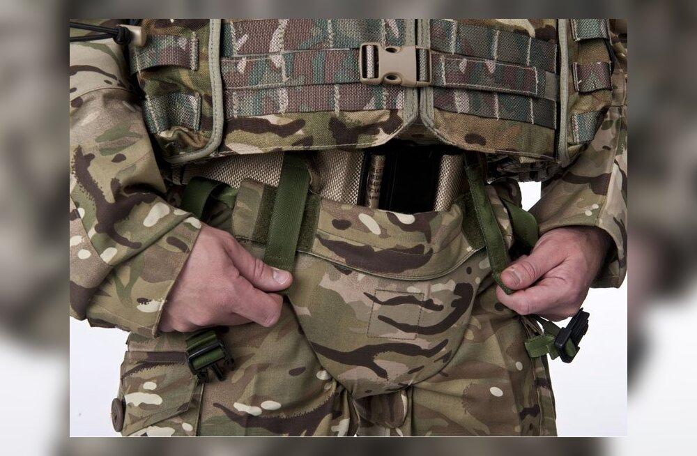 Foto: Suurbritannia kaitseministeerium