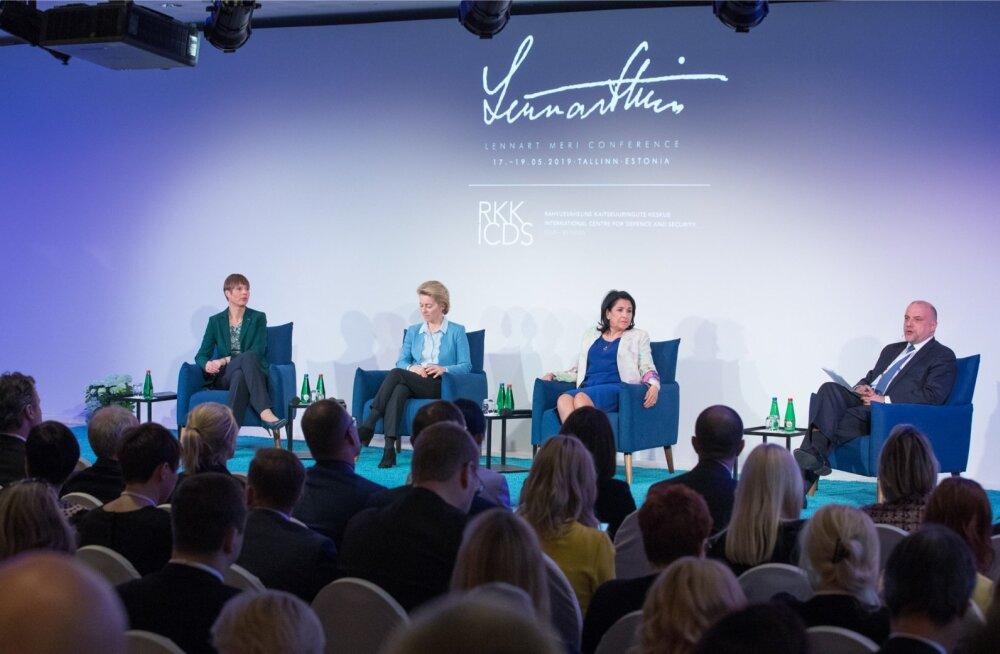 Lennart Meri Konverents 2019