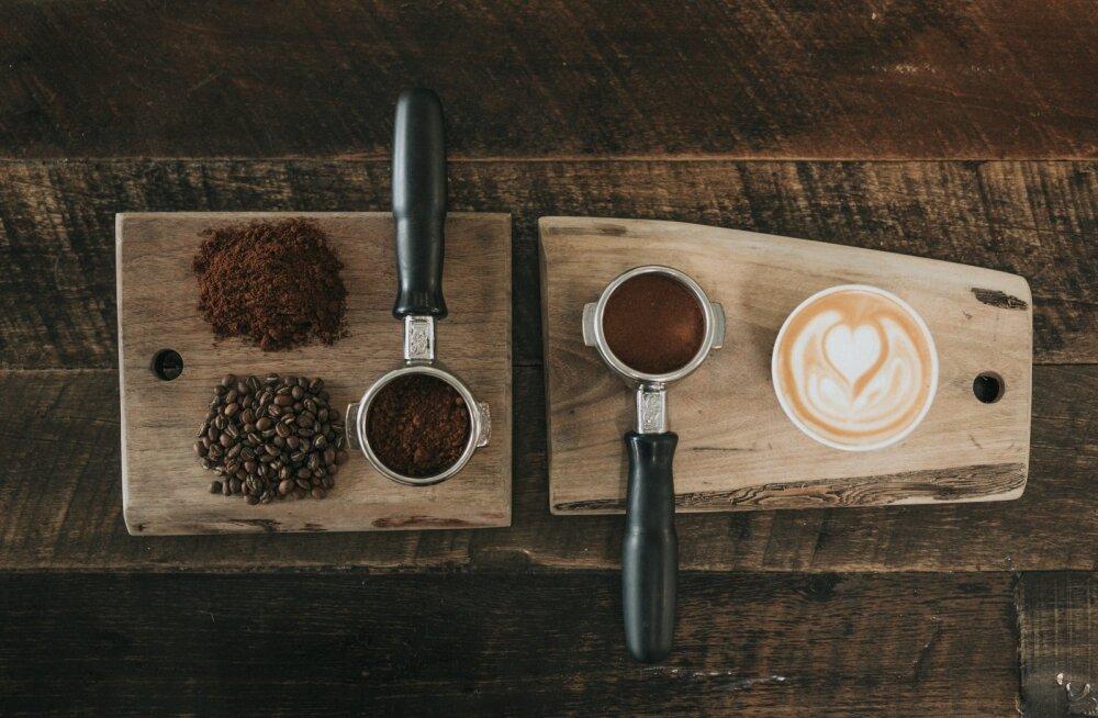 Vaata, millistes maailma linnades on parim kohv