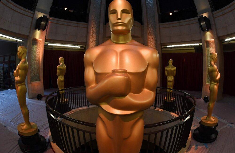 Parimad selguvad peagi! Kumail Nanjiani ja Tracee Ellis Ross kuulutavad teisipäeval välja tänavuste Oscarite nominendid