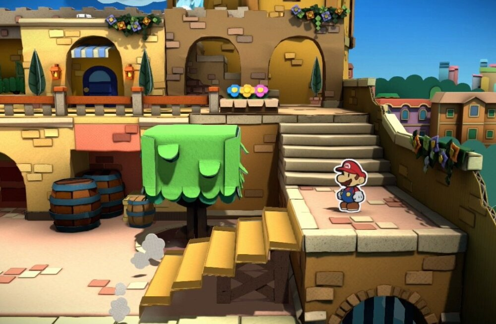 3-9. oktoober: uusi videomänge – Mafia III, PC Mortal Kombat XL, Paper Mario: Color Splash
