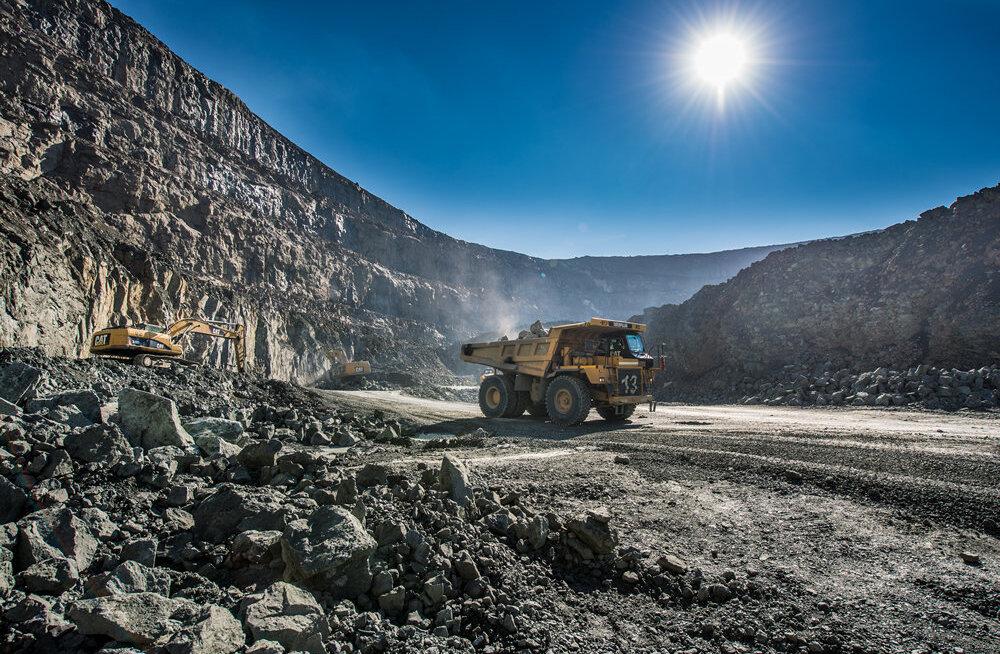 Letsengi kaevandus