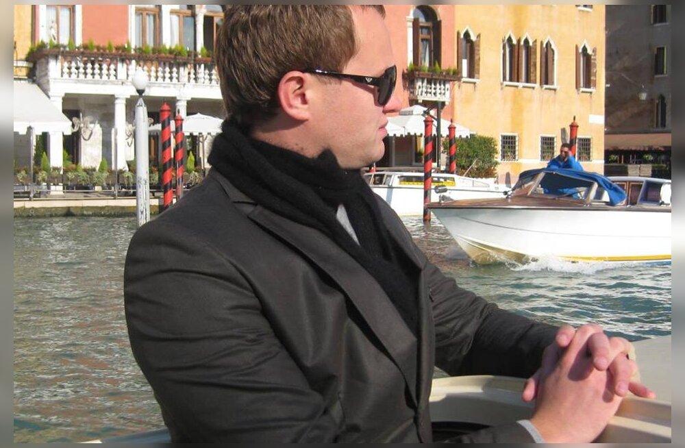 Tallinna kesklinnas inimest tulistanud Taavi Sõnajalg on ärimees, kellele meeldivad võlad