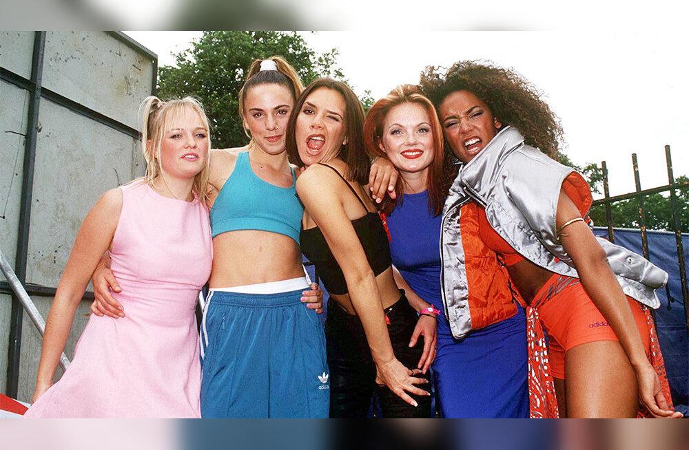 Ruuduline flanellsärk selga! We Love The 90s premeerib parimaid ajasturiietusi
