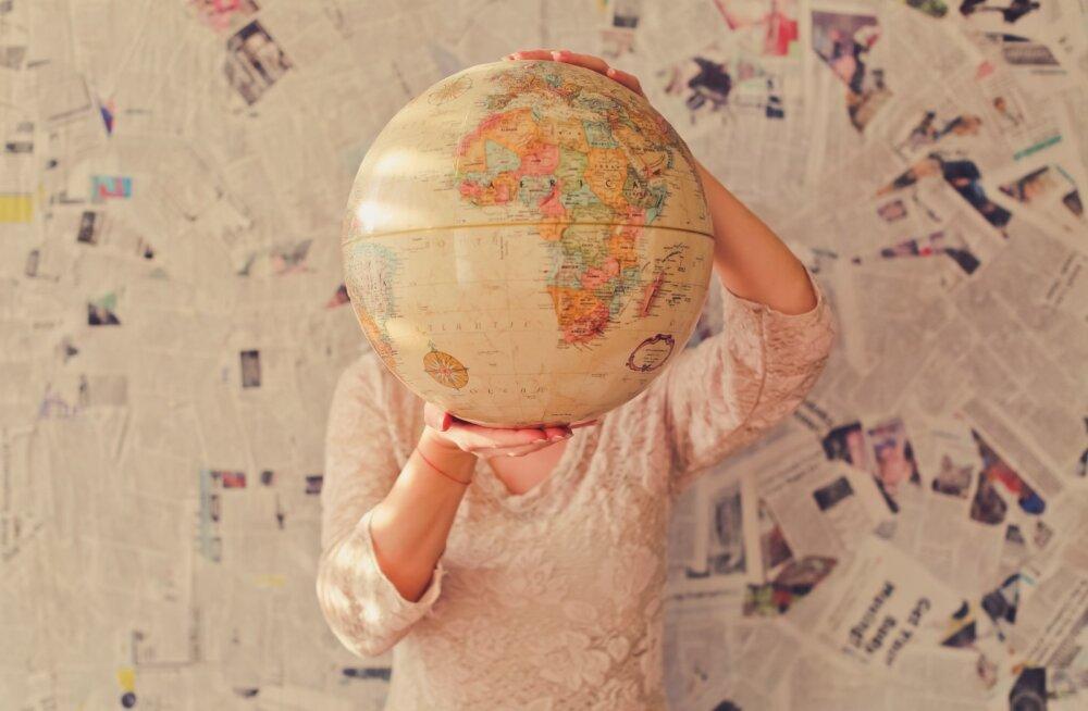 11 reisi, mida iga naine peaks kindlasti enne 40-aastaseks saamist ära tegema