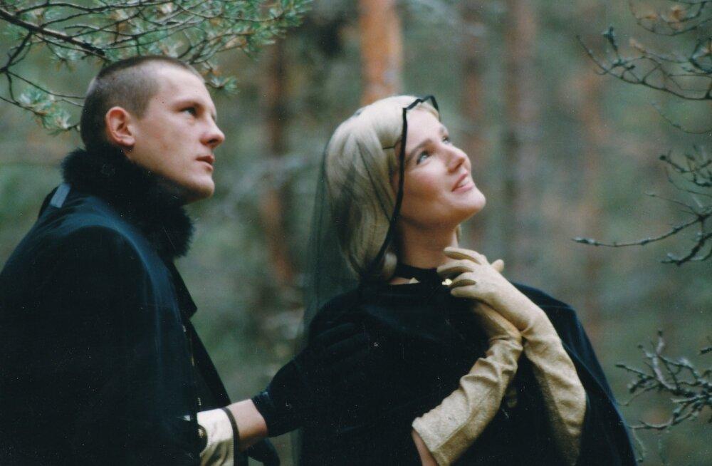 Jan Uuspõld, Liina Vahtrik