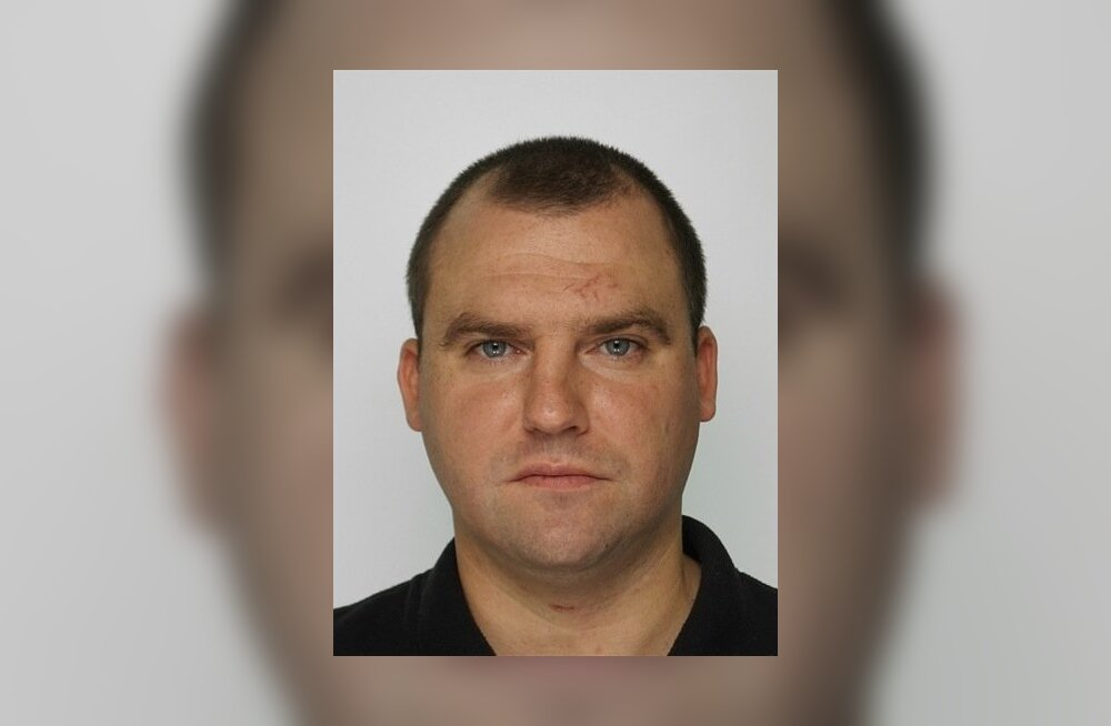 Politsei otsib kohtumenetlusest kõrvale hoidvat Raivo Loiget