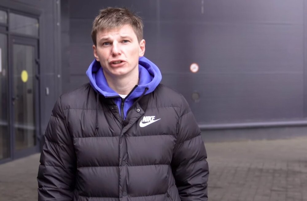 Юлия Барановская будет получать от Андрея Аршавина еще меньше алиментов