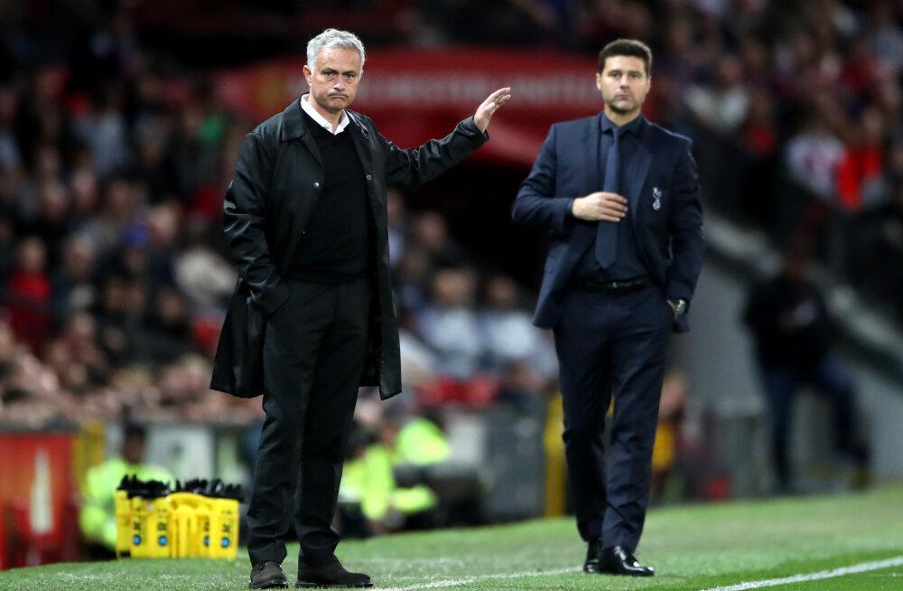 Mis sai kevadel Tottenhami Meistrite Liiga finaali tüürinud Mauricio Pochettinole klubi eesotsas saatuslikuks?