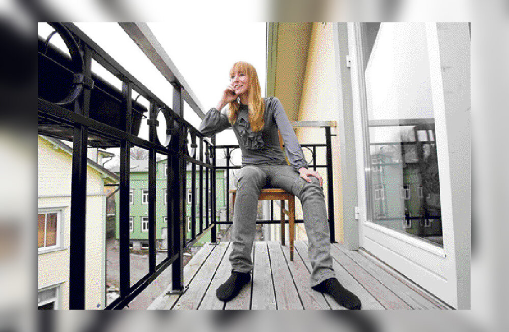 Marianne Kõrver lavastab helid piltideks