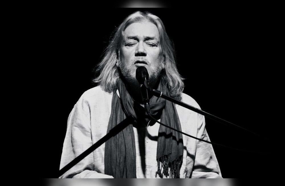 Elton Johni Tallinna kontserti soojendab Tõnis Mägi