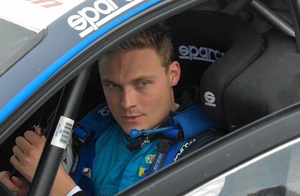 Rootsi Ralli 2019