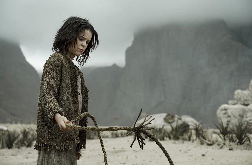 Septembris jõuab Eestisse kuus uut HBO sarja