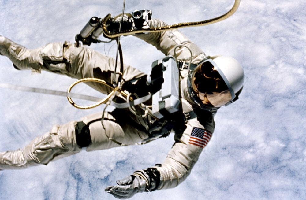 Kadunukesega kosmoses: mida teha surnukehaga, kui astronaut missioonil hinge heitma peaks?