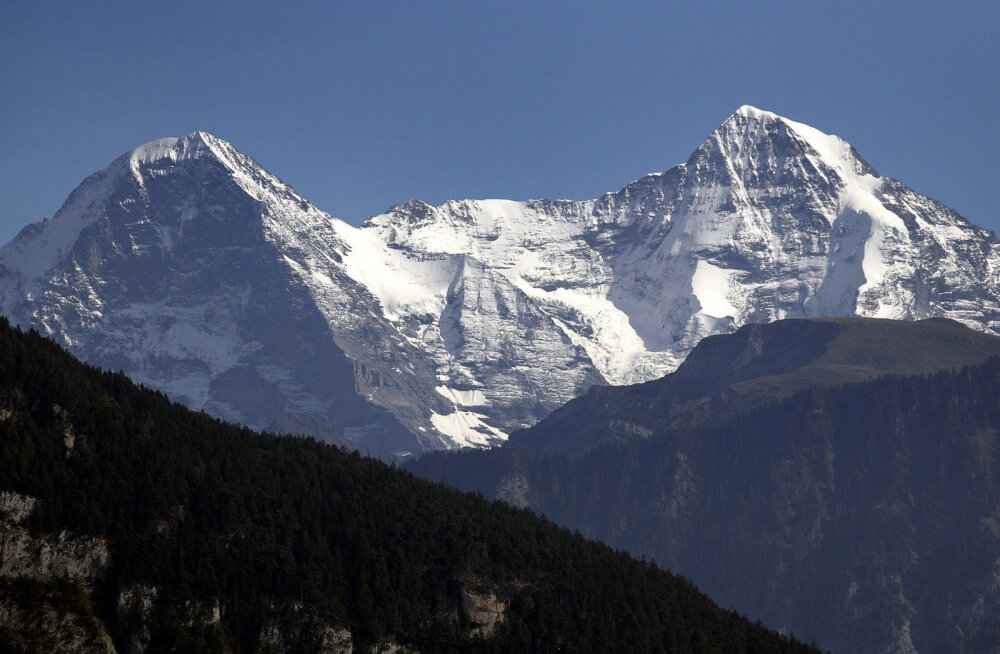 Alpides hukkus laviini tagajärjel neli inimest