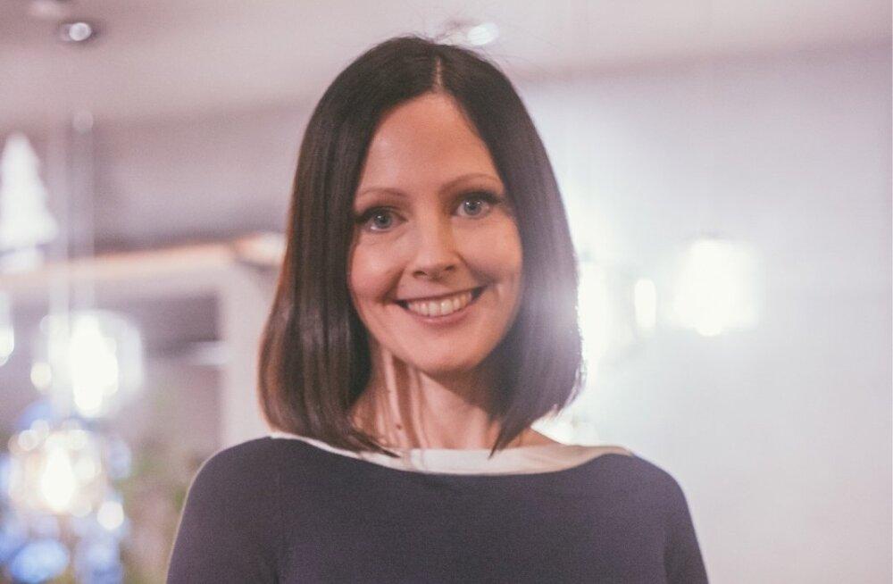 Татьяна Лаврова, общественный деятель, организатор акции «Всемирная уборка»