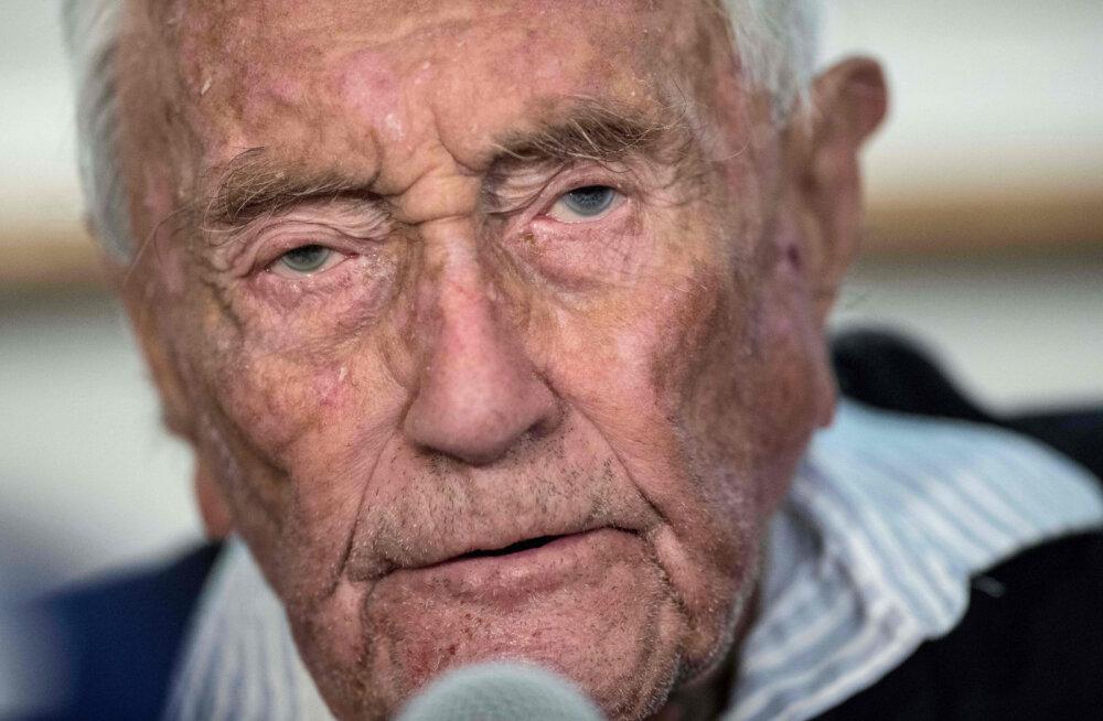 Muidu elujõuline 104-aastane professor valis abistatud enesetapu – elust sai villand