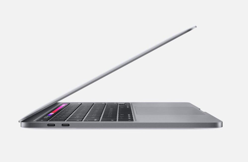 Kas Apple'i omaloodud protsessoriga arvutid on tõesti nii võimekad, kui tootja ise kiitis?