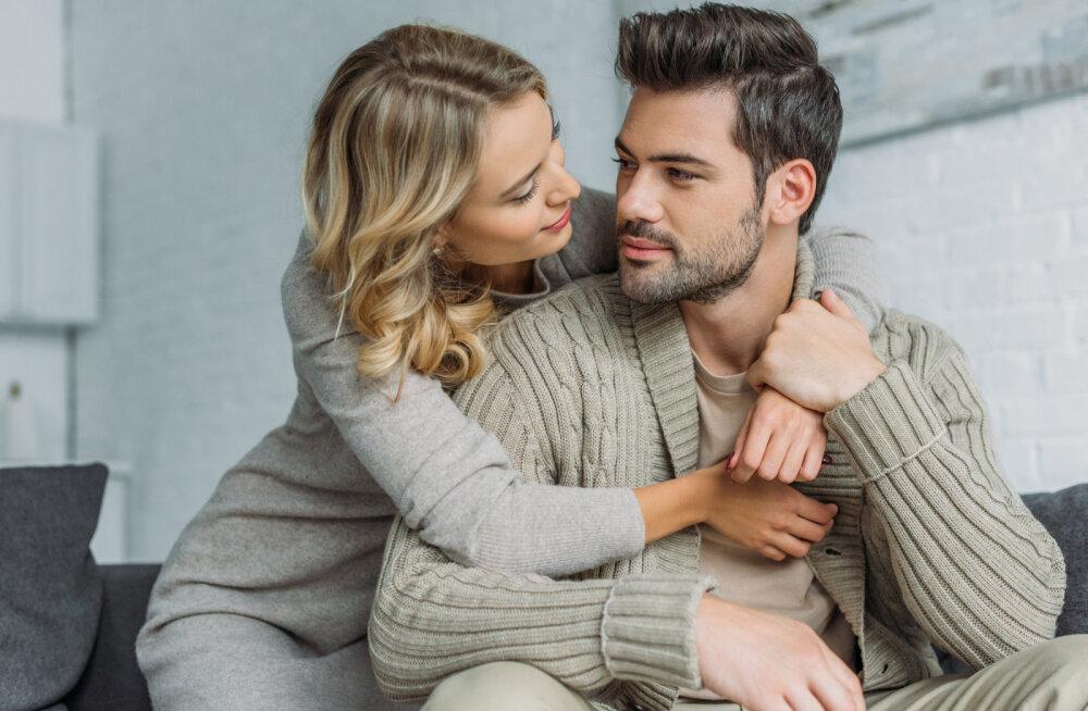 Ära hävita oma suhet   Neid viit asja tehes rikud oma abielu kindlasti ära