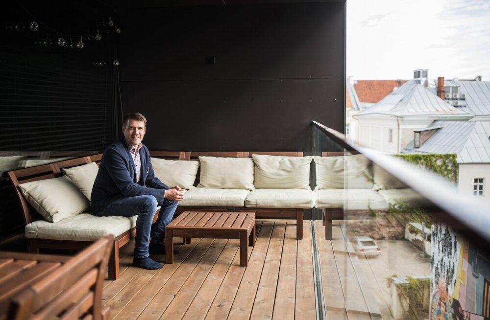 Созданную эстонцами платежную платформу продали за 45 млн долларов