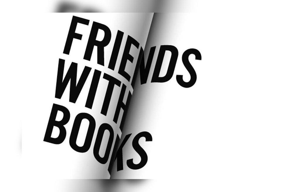 Kirjastus Lugemik viib kunstiraamatud Saksamaale