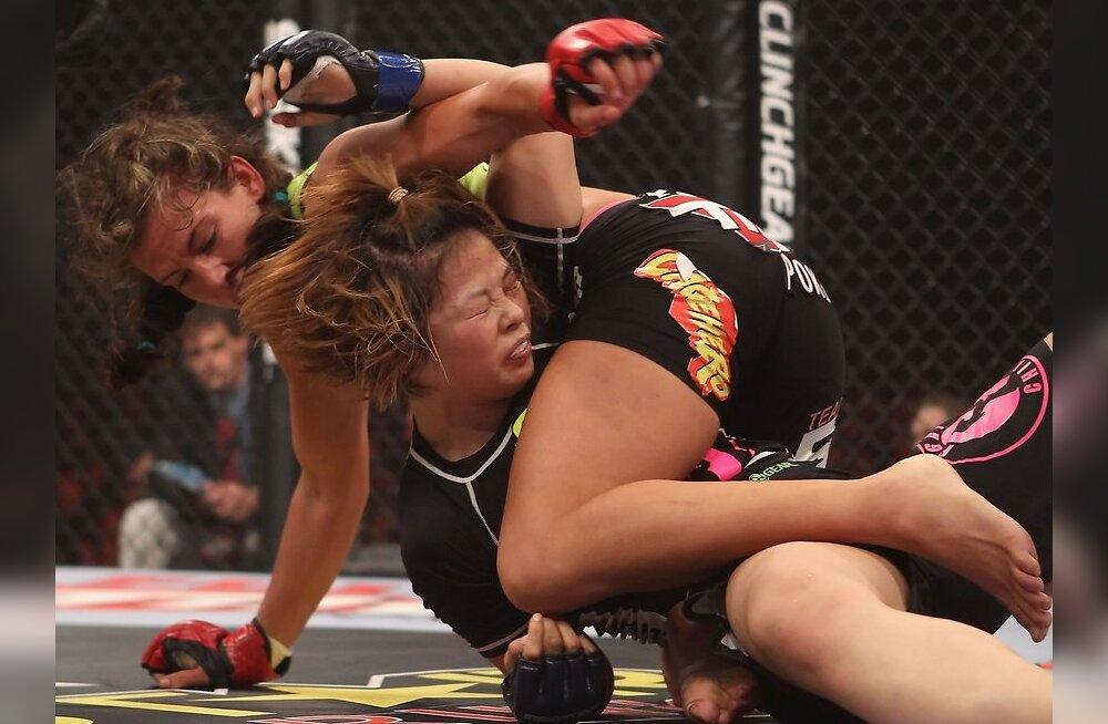 фото женская борьба без правил картинки здесь