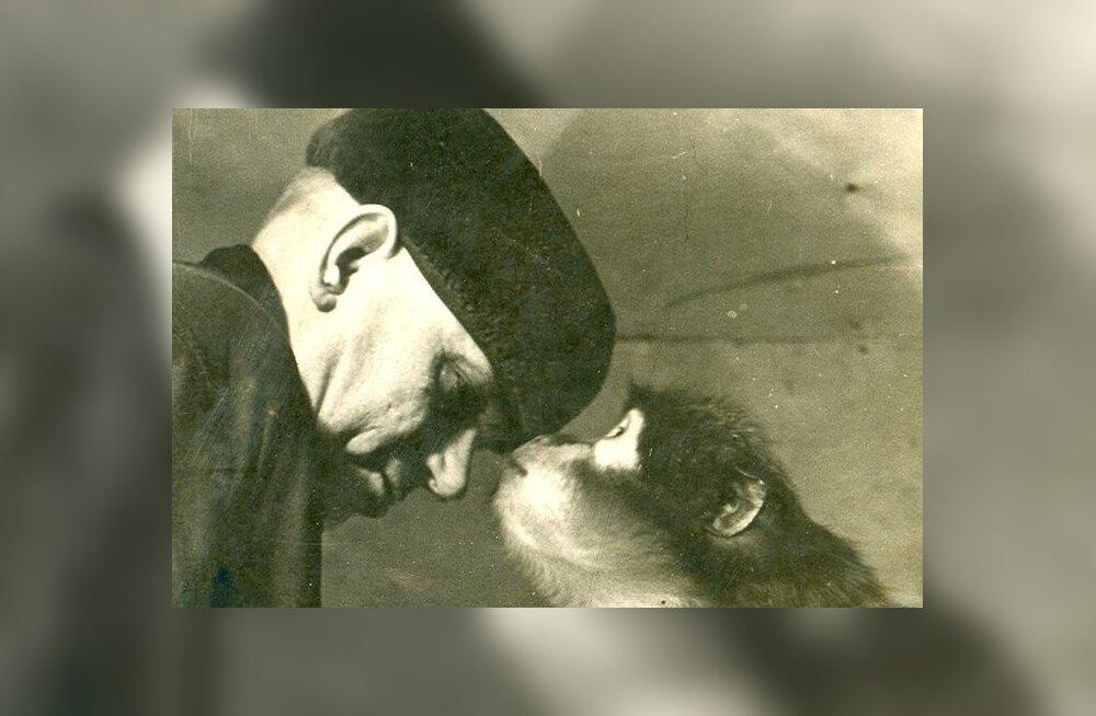 FOTOMEENUTUSED | Tallinna loomaaed tähistab juubeliaastat pilkupüüdvate nostalgiliste fotodega