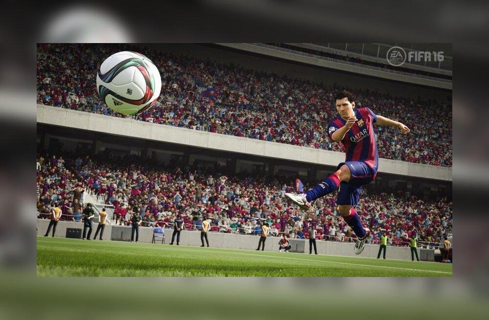 21-27. september – uusi videomänge: FIFA 16, Final Fantasy V (PC), Skylanders SuperChargers