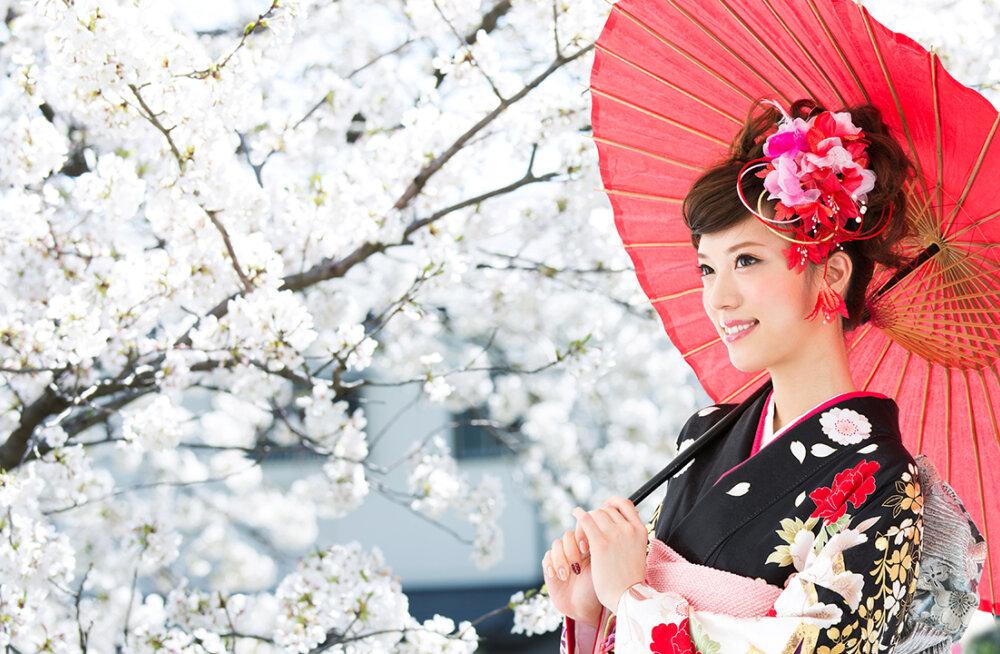 777a2bb62cd Jaapani kosmeetika – uus suund ilumaailmas - Anne ja Stiil