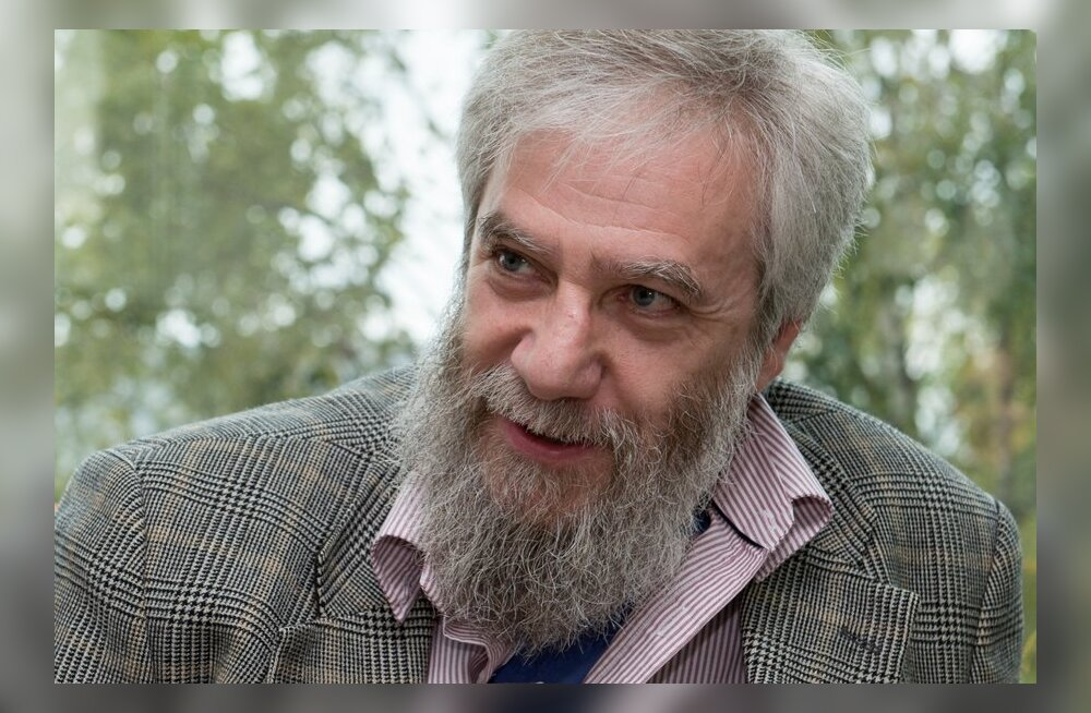 Mihhail Lotman: tähtsaid otsuseid tehakse mujal, mitte vabamüürlaste loožis