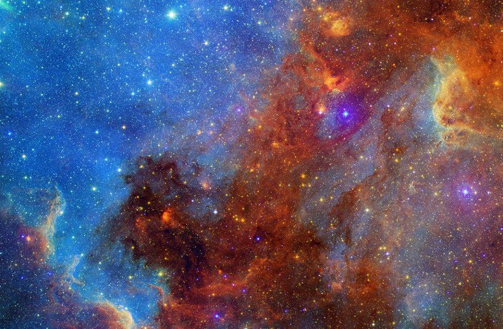 Astronoomid mõõdavad ja kaaluvad Päikesesüsteemi