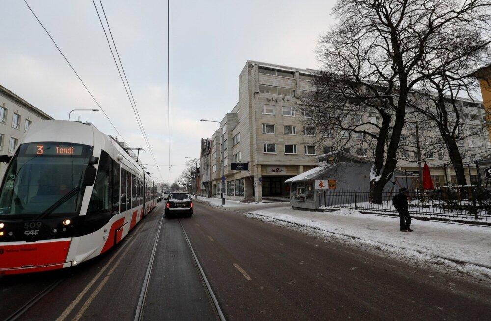 Раскол среди мусульман: Мухамедшин арендовал помещения в центре Таллинна