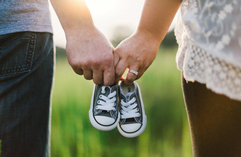 Naised jagavad absurdseid põhjuseid, miks nad on valetanud, et on rasedad