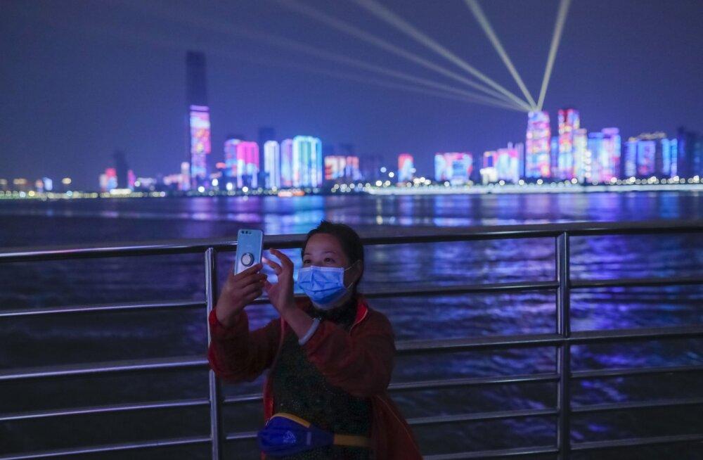 BBC: Euroopa kardab Hiinaga koroonasurmade tegeliku arvu asjus vastasseisu minna