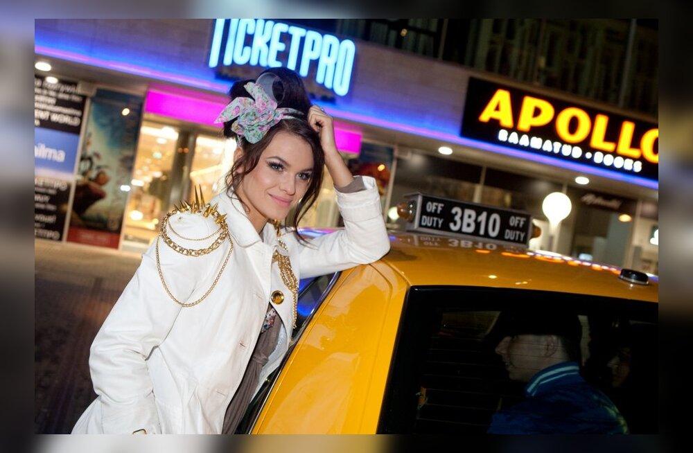 KUULA: Getter Jaanil ilmus uus singel NYC Taxi