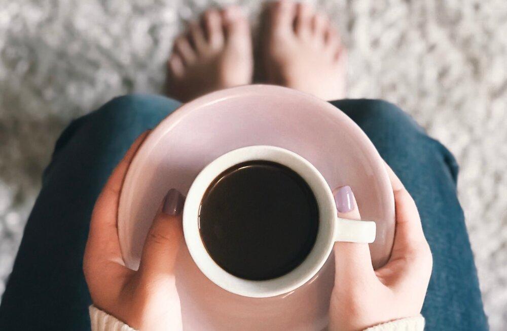 12 fakti kohvist, mida sa ehk veel ei teadnud