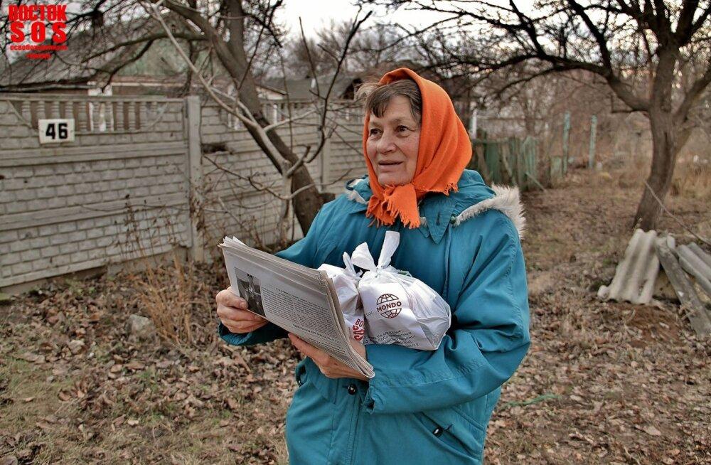 Украинские волонтеры в Эстонии: российские власти имеют мощное инфолобби по всему миру. Здесь мы проигрываем