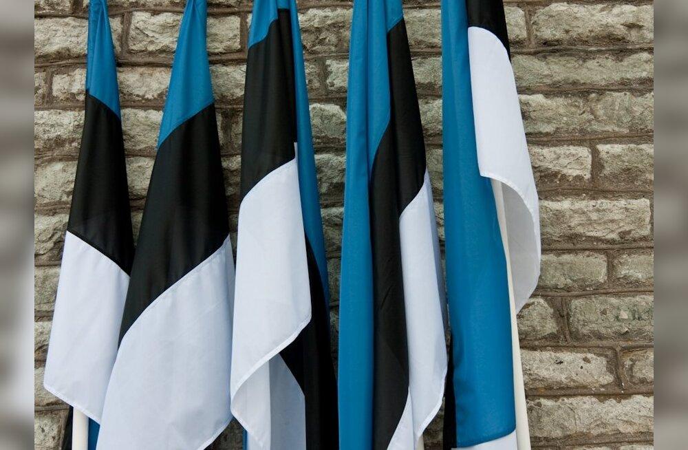 Eesti sõlmis diplomaatilised suhted Tuvalu ja Saalomoni Saartega