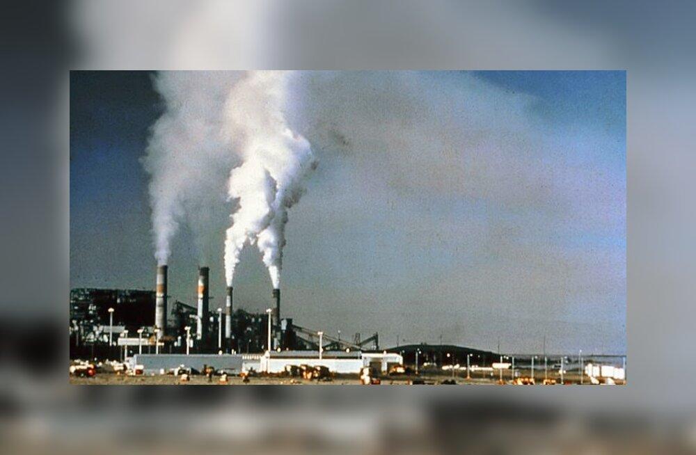 Nanoosakesed õhus nõuavad Eestis igal aastal sadu inimelusid