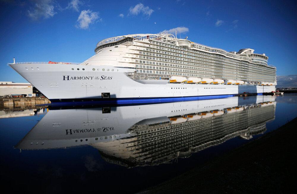 огромные корабли фото называют научным прорывом
